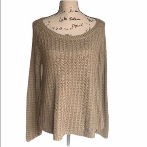 Nordstrom Covered by Suss sweater